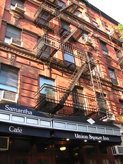 Union Square Inn by edenpictures, on Flickr