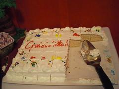CIMG4147 (number657) Tags: party cake bar arcade bob db retirement dnb burgess davebusters 20090627