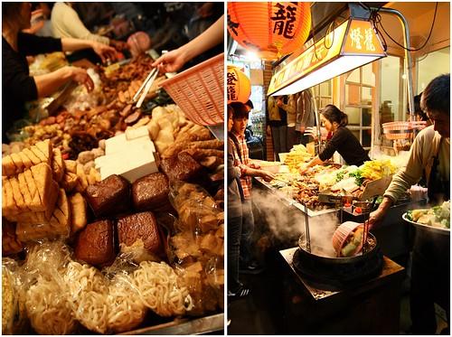 Shida Night Market, Taipei 01