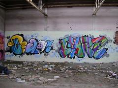 Eta one Care. (old_skool72) Tags: care asylum mental nsa erac teaone