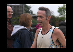 runner Woodley (colinpuddephatt) Tags: canon may sigma run 10k berkshire serif woodley x2 3k 18200mm photoplus rg5 eos40d woodfordpark