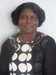Pastor Marvia Richardson