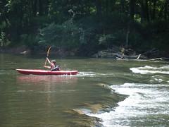 Saluda River Paddle-52