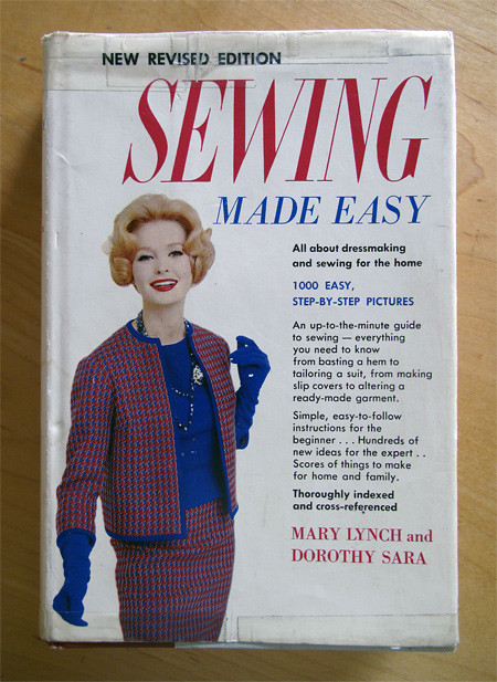Sewing Made Easy, 1960