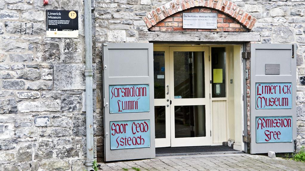 Limerick Museum