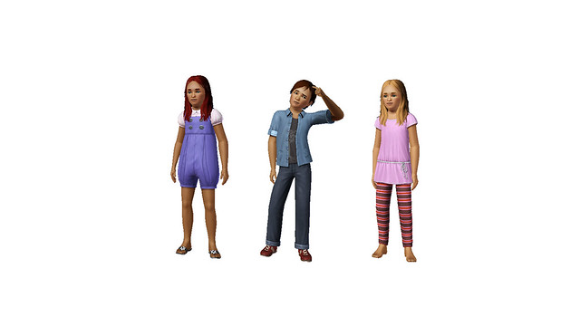 The Sims 3 Town Life Stuff (Info, Images & More) 5839399960_513b28ce22_z