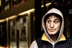 Faces of Istiklal Street - 6 (by korayko)