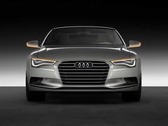2009 Audi Sportback Concept picture