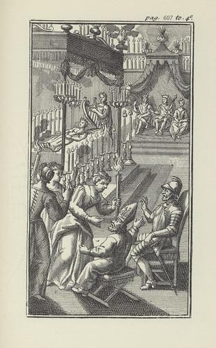 033-Vida y hechos del ingenioso cavallero Don Quixote de la Mancha- Círculo del Bibliófilo editada en 1975- 1780 Madrid-Ibarra