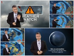 Weather watch this weekend (ßlϋeωãvε) Tags: bbc weatherwatch severegales charts weather weekend january winter montage forecast scotland uk robmcelwee expressions strongwinds snow gales storm stormy warning hebrides westernisles flyingsheepalert snowy