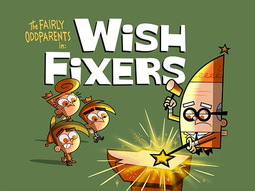 Wish Fixers