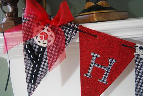 Valentine banner (4)