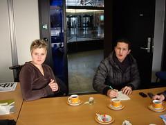 10 talenten en filmopnamen 010.jpg (Marusjka Lestrade) Tags: d66 omroepbrabant marusjkalestrade filmopnamen26januari2009