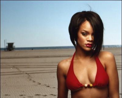 Robyn Rihanna Fenty Facebook. as Robyn Rihanna Fenty.
