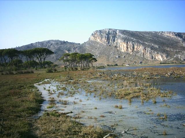 Δυτική Ελλάδα - Αχαϊα - Στροφιλιά Λιμνοθάλασσα Στροφιλιάς