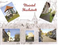 """""""Maintal Hochstadt"""""""