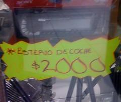 esterio...