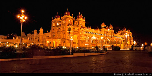 Ambavilas Palace | Mysore