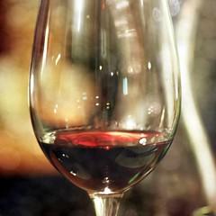 C H E E R S (Miss K.B.) Tags: red macro reflection texture glass square dof drink bokeh quote tasty simplicity redwine nikkor textured goodtime 105mm 500x500 hbw 105mmf28gvrmicro bokehlicious nikond80 happybokehwednesday
