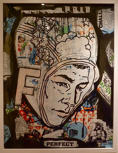 Faile - 'Perfect F-Head' / Romany WG