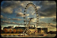 Eye Love London Eye