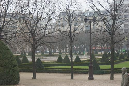Hotel dos Inválidos - Paris