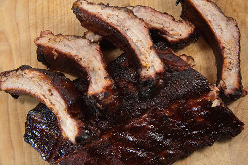 Photo review by Another Pint Please...: Baby Backs with Coca-Cola BBQ Sauce