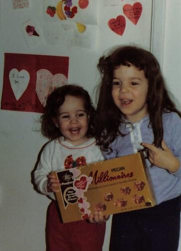 V-Day Circa 1983