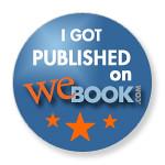 I Got Published on WEbook