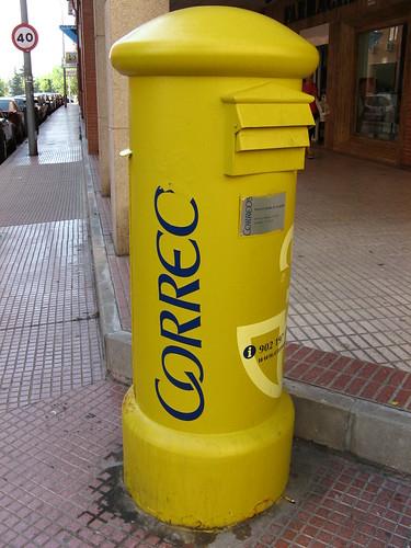 000290 - Buzón de Correos