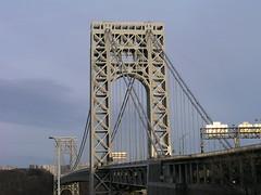 P3310093 (Rich in Kensington) Tags: bridge newyork georgewashingtonbridge