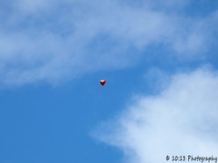 Wait For Me (redrocker_9) Tags: sky heart balloon escaped bobseger ilikeitanyway yesitsaveryfarshot