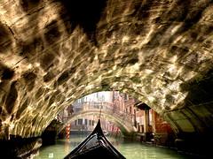 La luz al final del tunel (manuela star) Tags: venice italy italia venezia aplusphoto platinumheartaward overtheshot artofimages manuelagomez committeeofartistists