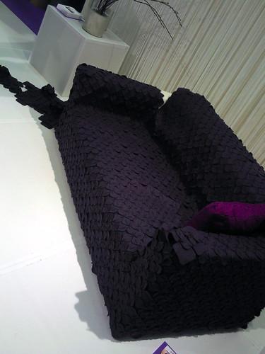 felt puzzle sofa