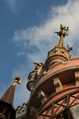 sleeping beauty castle (millersjon) Tags: disney eurodisney sleepingbeautycastle disneylandresortparis
