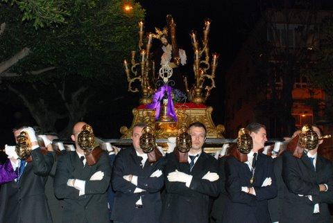 Miercoles Santo 2009 Melilla 113