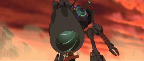 35 Iron Giant