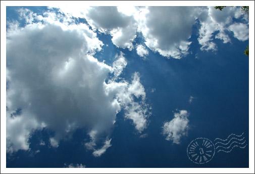 天空 - 1