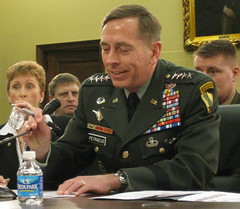REPORT:  FBI Viewed David Petraeus Affair as a Criminal Matter, Not Intelligence Breach