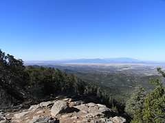 Atalaya View (Santa Fe, New Mexico, United States) Photo