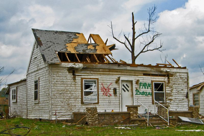 Mena Tornado 2009 34