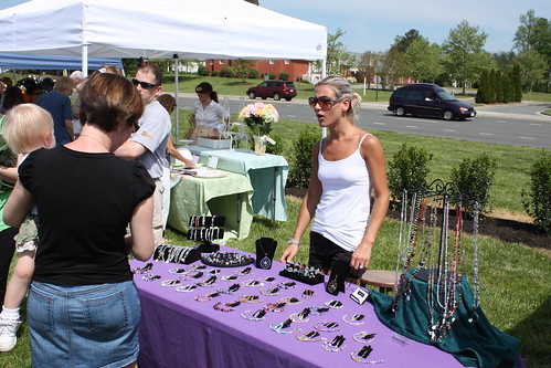 West End Farmer's Market Opening Weekend