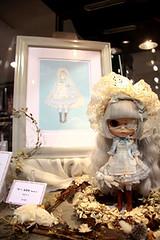 Imai Kira & maki art (SoniaenDublin2009) Tags: cute maki japaneseart ilustration gothiclolita sweetlolita angelicpretty punklolita imaikira  illimaikira lolitailustration kawaiiimaikira