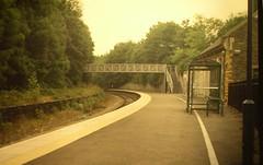 Montpelier Station (emmdee) Tags: station railway 1970s mangotsfield bristolarea