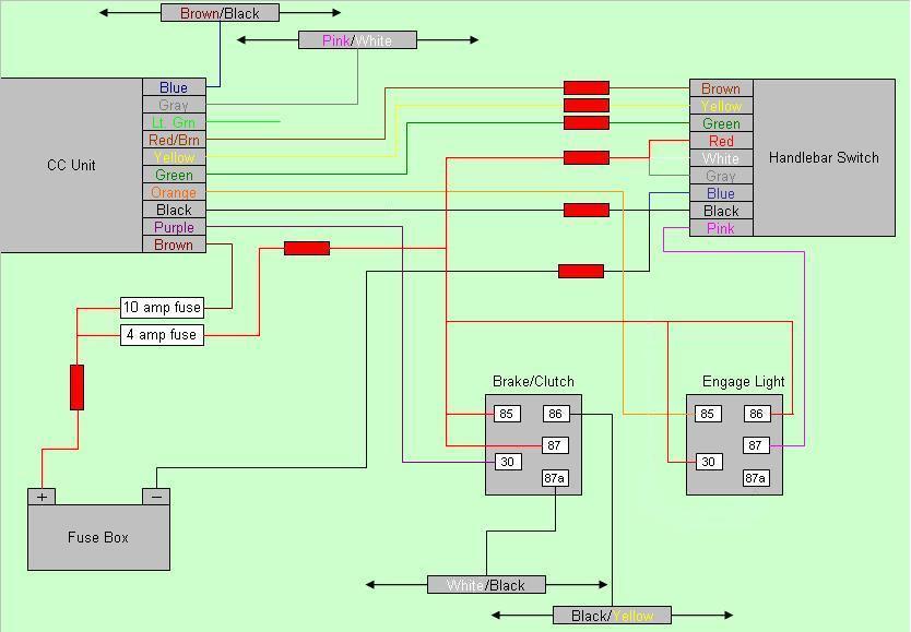 1987 suzuki samurai wiring diagram suzuki dl650 wiring diagram rostra cc wiring diagram and dipswitch settings for dl650 ...