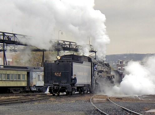 2003-10 Steamtown 192
