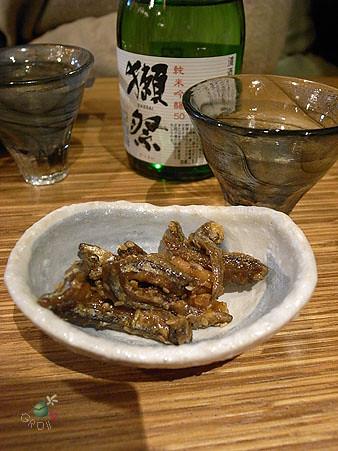 小魚乾小菜