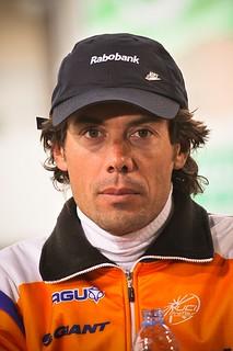 Oscar Freire