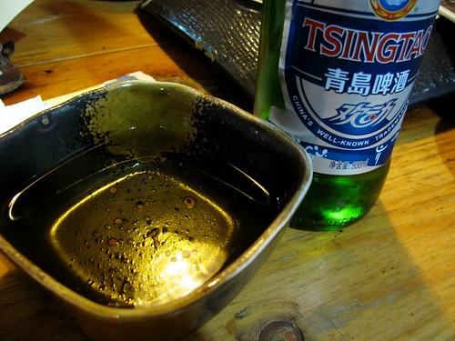 beer bowl