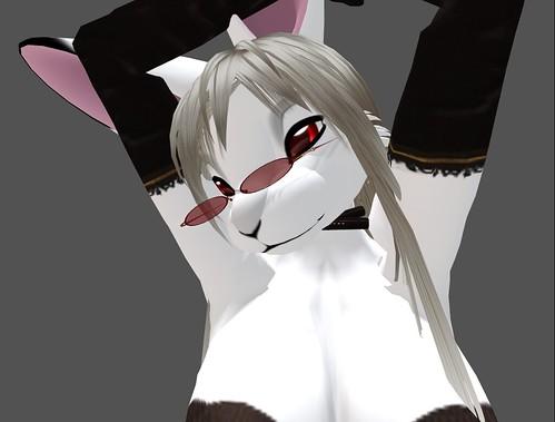 Pastoso on Bunny :)